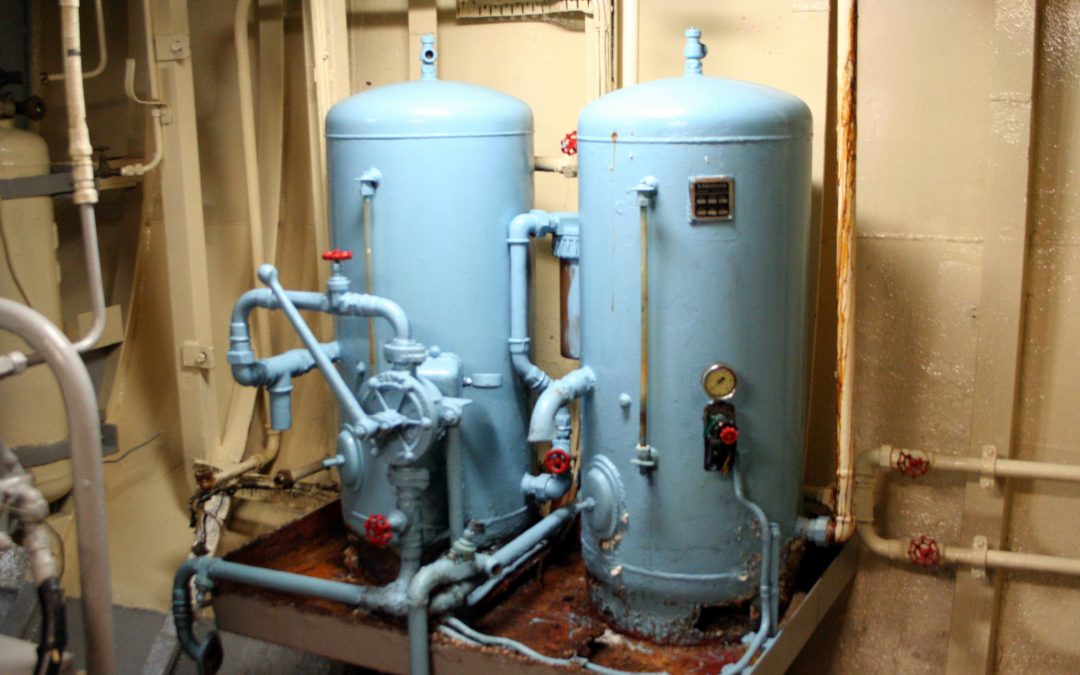 What are the key benefits of new boiler installation?